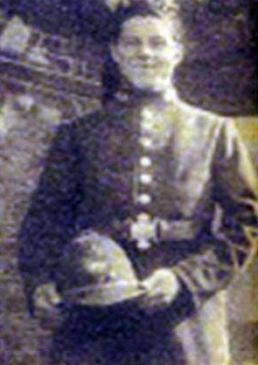 wwi-george-burnett
