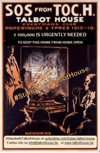 Talbot House Poster